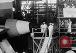 Image of USS Thresher United States USA, 1963, second 40 stock footage video 65675043106