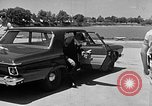 Image of Fred Korth Quantico Virginia USA, 1963, second 8 stock footage video 65675043110