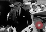 Image of Fred Korth Quantico Virginia USA, 1963, second 13 stock footage video 65675043110