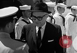 Image of Fred Korth Quantico Virginia USA, 1963, second 14 stock footage video 65675043110
