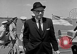 Image of Fred Korth Quantico Virginia USA, 1963, second 17 stock footage video 65675043110