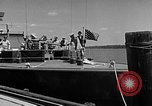Image of Fred Korth Quantico Virginia USA, 1963, second 21 stock footage video 65675043110