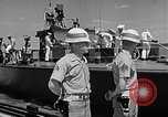 Image of Fred Korth Quantico Virginia USA, 1963, second 36 stock footage video 65675043110