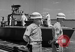 Image of Fred Korth Quantico Virginia USA, 1963, second 38 stock footage video 65675043110