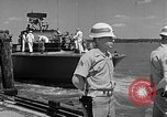 Image of Fred Korth Quantico Virginia USA, 1963, second 40 stock footage video 65675043110
