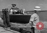 Image of Fred Korth Quantico Virginia USA, 1963, second 41 stock footage video 65675043110
