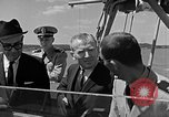 Image of Fred Korth Quantico Virginia USA, 1963, second 46 stock footage video 65675043110