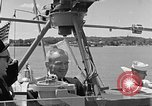 Image of Fred Korth Quantico Virginia USA, 1963, second 52 stock footage video 65675043110
