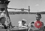 Image of Fred Korth Quantico Virginia USA, 1963, second 53 stock footage video 65675043110