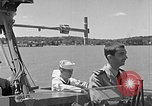 Image of Fred Korth Quantico Virginia USA, 1963, second 54 stock footage video 65675043110