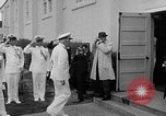 Image of Change of command ceremony Virginia United States USA, 1963, second 8 stock footage video 65675043111