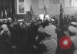 Image of Change of command ceremony Virginia United States USA, 1963, second 9 stock footage video 65675043111