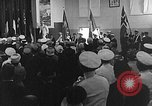 Image of Change of command ceremony Virginia United States USA, 1963, second 12 stock footage video 65675043111