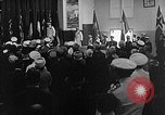 Image of Change of command ceremony Virginia United States USA, 1963, second 14 stock footage video 65675043111