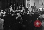 Image of Change of command ceremony Virginia United States USA, 1963, second 17 stock footage video 65675043111