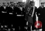 Image of Change of command ceremony Virginia United States USA, 1963, second 19 stock footage video 65675043111