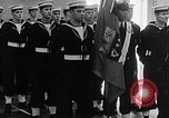 Image of Change of command ceremony Virginia United States USA, 1963, second 20 stock footage video 65675043111