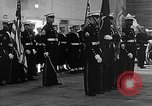 Image of Change of command ceremony Virginia United States USA, 1963, second 23 stock footage video 65675043111