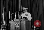 Image of Change of command ceremony Virginia United States USA, 1963, second 24 stock footage video 65675043111