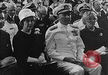 Image of Change of command ceremony Virginia United States USA, 1963, second 36 stock footage video 65675043111