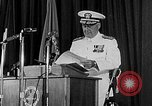 Image of Change of command ceremony Virginia United States USA, 1963, second 38 stock footage video 65675043111