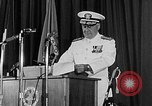 Image of Change of command ceremony Virginia United States USA, 1963, second 39 stock footage video 65675043111