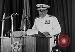 Image of Change of command ceremony Virginia United States USA, 1963, second 43 stock footage video 65675043111