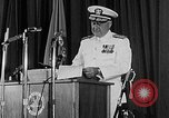 Image of Change of command ceremony Virginia United States USA, 1963, second 44 stock footage video 65675043111