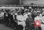 Image of Change of command ceremony Virginia United States USA, 1963, second 46 stock footage video 65675043111