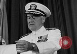 Image of Change of command ceremony Virginia United States USA, 1963, second 49 stock footage video 65675043111