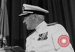 Image of Change of command ceremony Virginia United States USA, 1963, second 51 stock footage video 65675043111