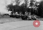 Image of Change of command ceremony Virginia United States USA, 1963, second 55 stock footage video 65675043111
