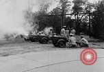 Image of Change of command ceremony Virginia United States USA, 1963, second 56 stock footage video 65675043111