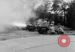 Image of Change of command ceremony Virginia United States USA, 1963, second 57 stock footage video 65675043111