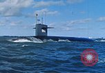 Image of USS Thresher United States USA, 1963, second 23 stock footage video 65675043115