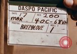 Image of 1st Air Cavalry Division South Vietnam Camp Evans, 1968, second 2 stock footage video 65675043121
