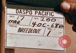 Image of 1st Air Cavalry Division South Vietnam Camp Evans, 1968, second 7 stock footage video 65675043121