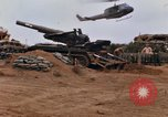 Image of 1st Air Cavalry Division South Vietnam Camp Evans, 1968, second 51 stock footage video 65675043121