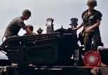 Image of 1st Air Cavalry Division South Vietnam Camp Evans, 1968, second 7 stock footage video 65675043122