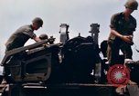Image of 1st Air Cavalry Division South Vietnam Camp Evans, 1968, second 8 stock footage video 65675043122