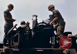 Image of 1st Air Cavalry Division South Vietnam Camp Evans, 1968, second 11 stock footage video 65675043122