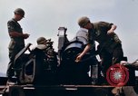 Image of 1st Air Cavalry Division South Vietnam Camp Evans, 1968, second 12 stock footage video 65675043122