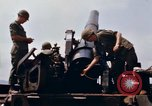 Image of 1st Air Cavalry Division South Vietnam Camp Evans, 1968, second 14 stock footage video 65675043122