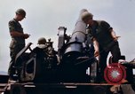 Image of 1st Air Cavalry Division South Vietnam Camp Evans, 1968, second 15 stock footage video 65675043122