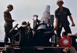 Image of 1st Air Cavalry Division South Vietnam Camp Evans, 1968, second 16 stock footage video 65675043122