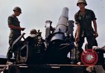 Image of 1st Air Cavalry Division South Vietnam Camp Evans, 1968, second 17 stock footage video 65675043122
