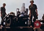 Image of 1st Air Cavalry Division South Vietnam Camp Evans, 1968, second 29 stock footage video 65675043122