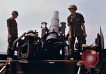 Image of 1st Air Cavalry Division South Vietnam Camp Evans, 1968, second 31 stock footage video 65675043122