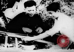 Image of Viet Cong soldiers Vietnam, 1967, second 9 stock footage video 65675043130