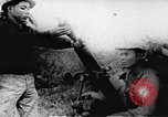 Image of Viet Cong soldiers Vietnam, 1967, second 17 stock footage video 65675043136